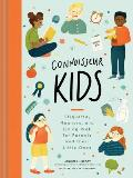 Connoisseur Kids Etiquette Manners & Living Well for Parents & Their Little Ones