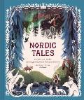 Nordic Tales Folktales from Norway Sweden Finland Iceland & Denmark