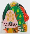 A Forest's Seasons: Bookscape Board Books