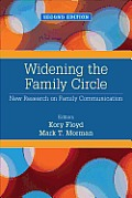 Widening The Family Circle New Research On Family Communication