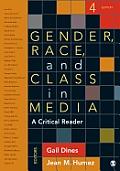 Gender Race & Class In Media A Critical Reader