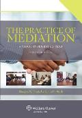 Practice Of Mediation A Video Integrated Text 2nd Edition