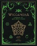 Wiccapedia A Modern Day White Witchs Guide