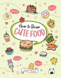 How to Draw Cute Food, 3