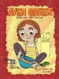 Aven Green 02 Baking Machine