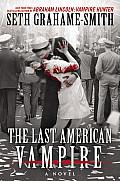Last American Vampire - Signed Edition