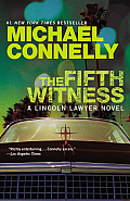 The Fifth Witness: Lincoln Lawyer 4