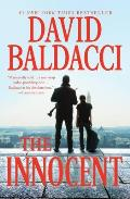 The Innocent: Will Robie 1