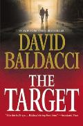 The Target: Will Robie 3
