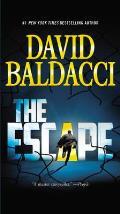 The Escape: John Puller 3