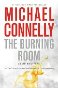 The Burning Room: Harry Bosch 17