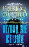 Beyond the Ice Limit A Gideon Crew Novel