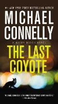 The Last Coyote: Harry Bosch 4