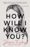 How Will I Know You