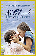 Notebook 10th Anniversary Edition