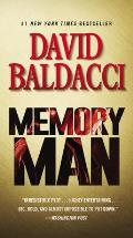 Memory Man: Memory Man 1