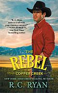 Rebel of Copper Creek