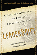 LeaderShift A Call for Americans to Finally Stand Up & Lead