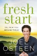 Fresh Start Welcome to Your New Life