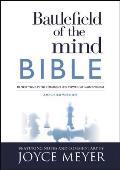 Bible Amplified Battlefield of the Mind Joyce Meyer