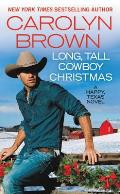 Long Tall Cowboy Christmas