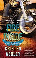 Fire Inside A Chaos Novel