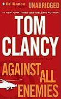Against All Enemies Unabridged