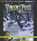 Vincent Price Presents Volume Two A Radio Dramatization