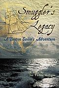 Smuggler's Legacy: A Breton Sailor's Adventure