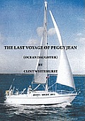 The Last Voyage of Peggy Jean: Ocean Daughter