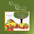 A Voice on the Wind: I Know about the Apple...Do You?