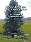The McConnel and McConnell Families: True Pioneers of the American West