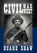 Civil War West