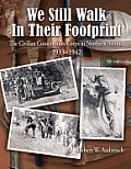 We Still Walk in Their Footprint: The Civilian Conservation Corps in Northern Arizona, 1933-1942