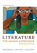 LITERATURE HUMAN EXP 11E