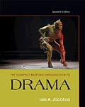 Compact Bedford Introduction to Drama 7th edition