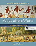 Ways of the World 2ND Edition