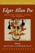 Edgar Allan Poe Cscc