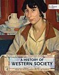 History Of Western Society Volume C
