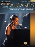 Alicia Keys Piano Play Along Volume 117