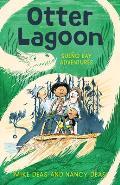 Otter Lagoon (Sueno Bay Adventures #2)