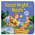 Good Night, Noah