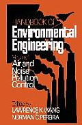 Air and Noise Pollution Control: Volume 1