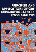 Principles and Applications of Gas Chromatography in Food Analysis