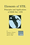 Elements of Stil: Principles and Applications of IEEE Std. 1450