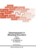 Desmopressin in Bleeding Disorders