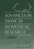 Advances in Swine in Biomedical Research: Volume 2