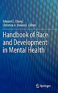 Handbook of Race & Development in Mental Health