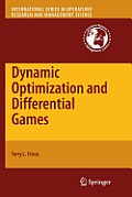 Dynamic Optimization and Differential Games