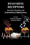 Ryanodine Receptors: Structure, Function and Dysfunction in Clinical Disease